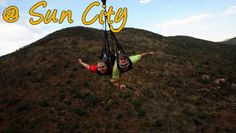 Contact Us | Zip 2000 | The World's Fastest Zip Slide | Sun City in South Africa