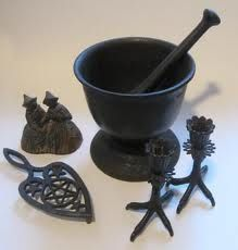 Kitchen Witchery: Utensils for the #Kitchen #Witch.