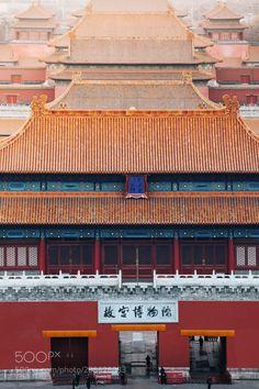故宫博物馆31 by vcg-qiuhuo923