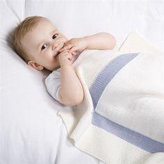 MillaMia Lena Blanket Pattern