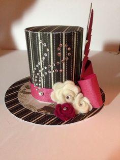 Keri's Kreativity: All about Hats!