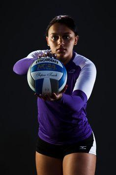 AU Womens Volleyball