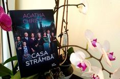 Casa strâmbă de Agatha Christie, Editura Litera, Colecția Buzz Books – recenzie Agatha Christie, Ted Baker, Tote Bag, Home, Full Bed Loft, Totes, Tote Bags