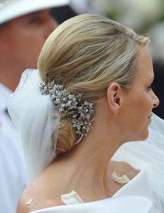 Fürstin Charlene, Princesa Charlene, Royal Brides, Royal Weddings, Prince Albert, Jessica Jung, Julianne Moore, Jason Momoa, Salman Khan