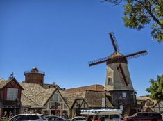 Tucked away in Santa Barbara County, Solvang is a village that was founded by Danish-Americans in It's home to many Danish cafes and restaurants. Also, it's the place where Paul Giamatti refused to drink Merlot in Sideways. Christmas Destinations, Travel Destinations, Christmas Town, Christmas Travel, Christmas Vacation, Christmas Holidays, Visit Santa, Santa Barbara County, California Travel