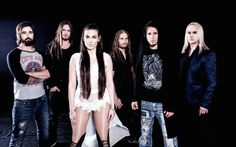 Amaranthe are finally bringing Maximalism to North America. The band has just announced a U.S. headline tour for 2017, with support from Failure Anthem, Citizen Zero, Cypher 16, and Smash Into Piec…