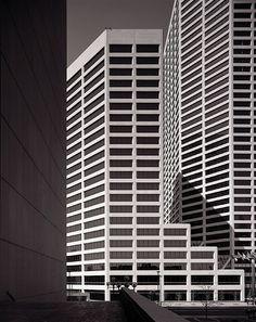 Former Pillsbury Center  Skidmore, Owings & Merrill (SOM)  w/ Hodne / Stageberg Partners  Minneapolis, Minnesota