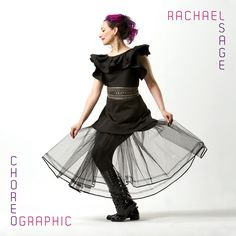 Rachael Sage's new full-length album doesn't hit shelves 'til May 20, but you can win a copy now! The album features swooping, piano- and string-heavy tracks ranging from jazzy, upbeat tunes to slower, lyrical sounds that will inspire your choreography. #Contest #WIN #FREE