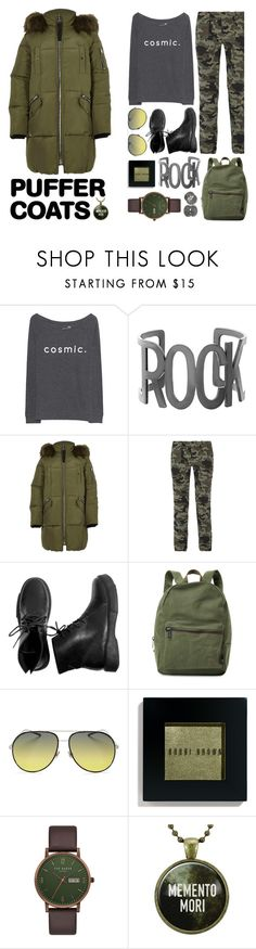 """Puffer Coats"" by madeinmalaysia ❤ liked on Polyvore featuring Juvia, Steve Madden, River Island, Nili Lotan, Herschel Supply Co., Christian Dior, Bobbi Brown Cosmetics, Ted Baker, memento and puffercoats"