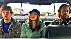"""""""Night Moves"""" centers on the actions of characters who engage in """"ecoterrorism"""" (ecotage)."""