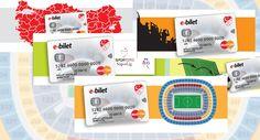 E-bilet uygulaması başlıyor Tüm Süper Lig ve 1. Lig maçlarına girişte elektronik bilet kullanılacak. http://www.trtspor.com.tr/haber/futbol/spor-toto-super-lig/e-bilet-uygulamasi-basliyor-66532.html