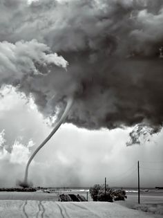 Tornado, North Dakota