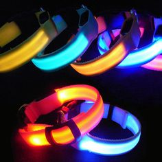 Nylon LED Pet Dog Collar,Night Safety Flashing Glow In The Dark Dog Leash,Dogs Luminous Fluorescent Collars Pet Supplies     Tag a friend who would love this!     FREE Shipping Worldwide     Buy one here---> http://sheebapets.com/nylon-led-pet-dog-collarnight-safety-flashing-glow-in-the-dark-dog-leashdogs-luminous-fluorescent-collars-pet-supplies/