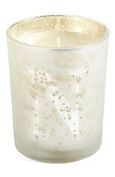 Himalayan Trading Post 'Cinnamon Tree' Initial Soy Candle