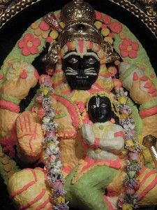 Nrsimhadeva – The Lord With A Soft Heart