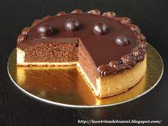 """La vetrina del Nanni: Crostata """"Olandese"""" al Cioccolato"""