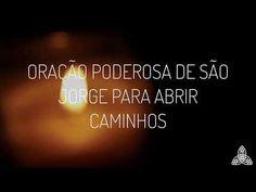 Oração de São Jorge para Abrir Caminhos: veja aqui!