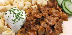 10 OLCSÓ és laktató recept a hétre - Receptneked.hu - Kipróbált receptek képekkel Grains, Food And Drink, Rice, Chicken, Cooking, Recipes, Kitchen, Recipies, Ripped Recipes