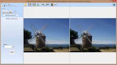 Studio-Scrap 5, réalisez des effets sur vos photos