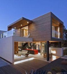 Architecture Design, Residential Architecture, Contemporary Architecture, Container Architecture, Contemporary Office, Contemporary Design, Contemporary Stairs, Contemporary Cottage, Contemporary Apartment