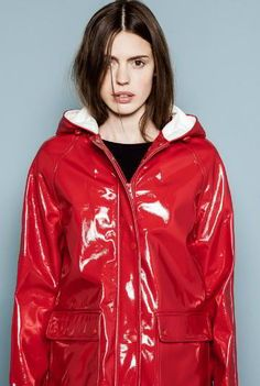 Runway Trends: Best Winter Coats 2015 | Pull&Bear