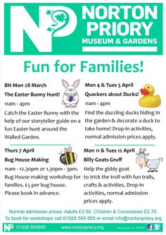 Amazing Gardens, Easter Bunny, Storytelling, Events, Fun, Hilarious