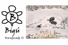 Bigú Handmade- Blog with free patterns and tutorials