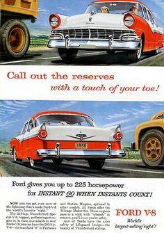Ford...1956