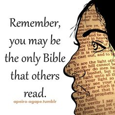 Live His Word.