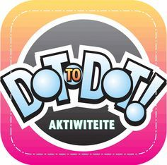 Bybel Aktiwiteite: Dot-to-Dot Brain Teasers, Cereal, Dots, Van, Brain Games, Vans, The Dot, Stitches, Breakfast Cereal