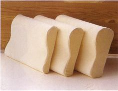 Odd Shaped Pillow Cases For Tempur Pedic And Other Memory