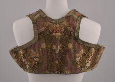 Vest, Museum, Beige, Popular, Lace, Beautiful, Tops, Women, Fashion