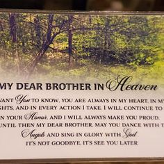 Happy Heavenly Birthday fall waterproof memorial card for | Etsy Happy Heavenly Birthday Dad, Missing Mom In Heaven, Photo Merge, Purchase Card, Memorial Cards, Flat Stone, Thank You Photos, Dad Birthday Card, Words Of Comfort