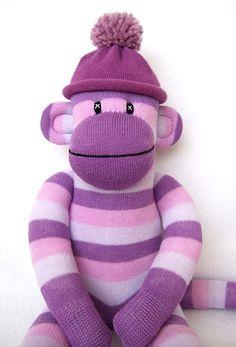 purple monkey / thought you would enjoy it !!  LOL