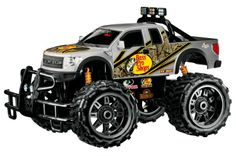Bass Pro Shops® Remote Control Ford Raptor | Bass Pro Shops #remotecontroltruck #boytoys