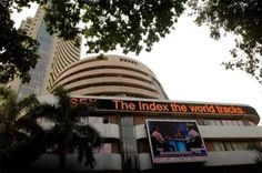 Sensex gets out of bear grip, rallies 424 points on PM's reforms assurance, global cues