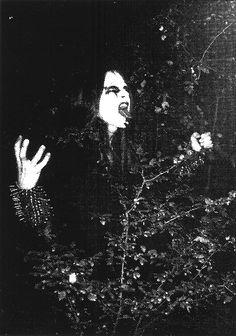 Behemoth - Nergal --- #nergal #behemoth #blackmetal
