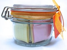 ★Mother & Mum Quotations★ Our Jars contain A Month of Loving, Thoughtful & Happy Quotations about the No 1 person in your life. All in a beautifully decorated125ml glass Kilner Type Jar. Each jar contains 31 Quotes printed on quality multi coloured pastel paper to select each day. The Perfect Gift to Show Your Mum How Much You Love Her and Start Her Day With A Smile.: Amazon.co.uk: Kitchen & Home