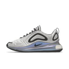 Sapatilhas personalizáveis Nike Air Max 720 By You para homem Nike Air Max, Custom Shoes, Sneakers Nike, Footwear, Design, Fashion, Loafers & Slip Ons, Men, Custom Tennis Shoes