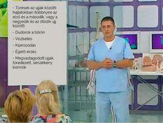 Budapest TV / Láb- és körömgomba: milyen veszélyeket hordoz ez a betegség, és hogyan szabadulhatsz meg tőlük?