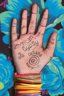 American Gypsy by Oksana Marafioti