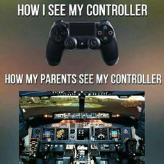 It'd be more accurate for me personally if it were an Xbox controller