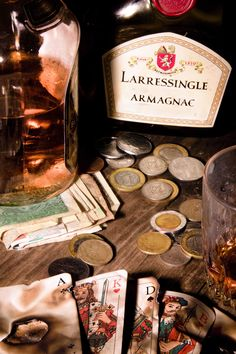 Tags: #cards #drinking #gambling #whisky