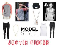 """""""Justin //"""" by albertenowak on Polyvore featuring beauty, U.S. Polo Assn., Resteröds, Yves Saint Laurent, Giorgio Armani, Reclaimed Vintage, Quiksilver and Versace"""