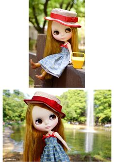 Neo Blythe Country Summer  - Release Date: July 18, 2014