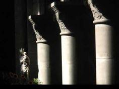 Westminster Cathedral Choir(1994) - Salve regina(Victoria).wmv