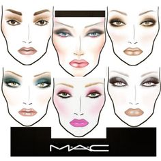 Mac Cosmetics   Turkey's Finest: Hott looks from Mac cosmetics