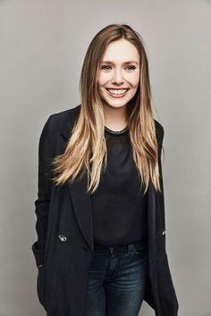 Elizabeth Olsen #ElizabethOlsen People Portrait 2017 Sundance Film Festival Celebstills E Elizabeth Olsen