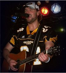Appalachian State Walker College of Business Article on Eric Church