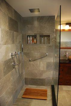 Convert two bathrooms into Zen bathrooms - asian - bathroom - providence - wjeu.